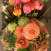 arrangement 22