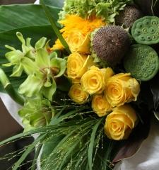 bouquet 18