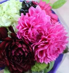 bouquet 23